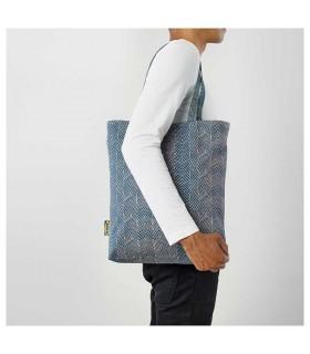 کیف خرید دستی ایکیا مدل TREBLAD