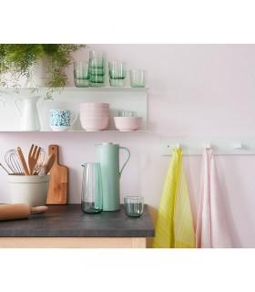 دستمال آشپزخانه ایکیا مدل TIMVISARE ست 2 تایی