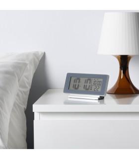 ساعت رومیزی دیجیتالی ایکیا مدل FILMIS