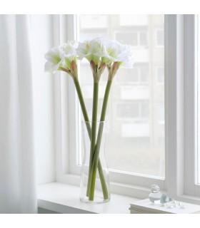 شاخه گل ایکیا مدل VINTERFEST سفید