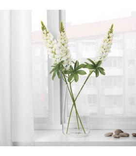 شاخه گل لوپین ایکیا مدل SMYCKA سایز 74 سانتی متر