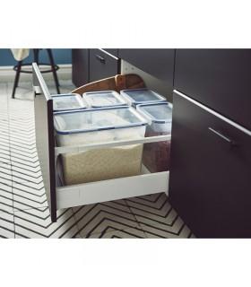 ظرف برنج ایکیا مدل IKEA 365+ حجم 10.6 لیتری