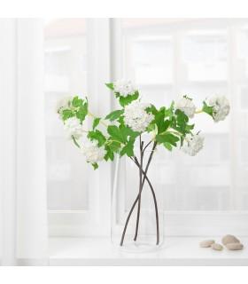 شاخه گل snowball ایکیا مدل SMYCKA