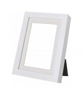 قاب عکس ایکیا مدل RIBBA رنگ سفید سایز 21x30