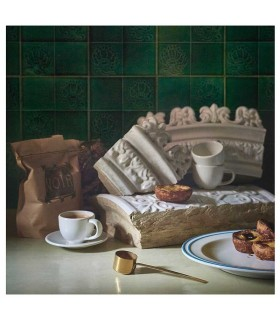 ست پیمانه و گیره مخصوص قهوه و چای ایکیا مدل TEMPERERAD