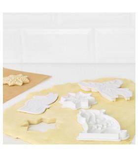 الگوی شیرینی پزی ایکیا مدل BAKGLAD