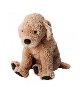 عروسک سگ ایکیا مدل GOSIG GOLDEN
