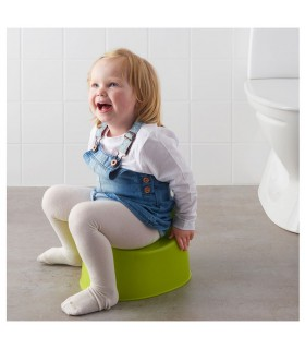 توالت فرنگی کودک ایکیا مدل LILLA