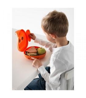 ظرف غذای کودک ایکیا مدل SMASKA