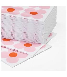 دستمال سفره ایکیا مدل SOMMAR 2019