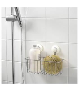 قفسه حمام ایکیا مدل IMMELN