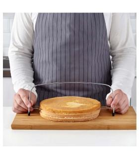ست تزئین کیک ایکیا مدل SMAKSAM