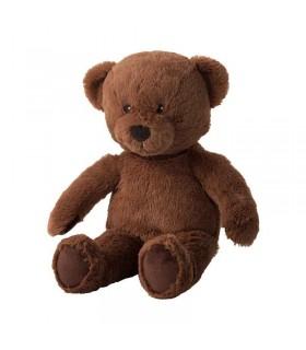 عروسک خرس ایکیا مدل BRUNBJÖRN