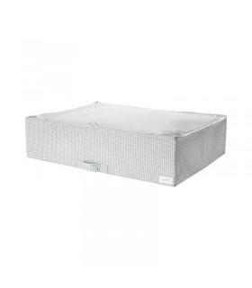 جعبه لباس ایکیا مدل STUK سایز 71x51x18