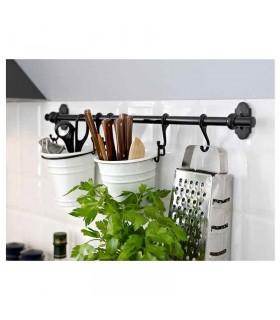 گیره آشپزخانه ایکیا مدل FINTORP بسته پنج تائی