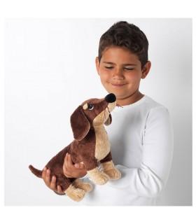 عروسک سگ ایکیا مدل SMÅSLUG