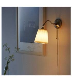 چراغ دیواری ایکیا مدل ÅRSTID