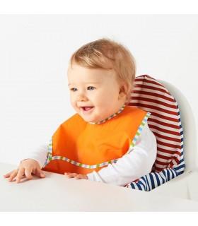 پیشبند کودک ایکیا مدل KLADD RANDIG