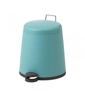 سطل زباله ایکیا مدل SNÄPP رنگ آبی