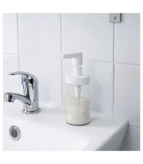پمپ مایع دستشوئی ایکیا مدل TACKAN