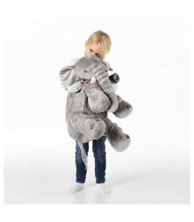 عروسک فیل ایکیا مدل JÄTTESTOR