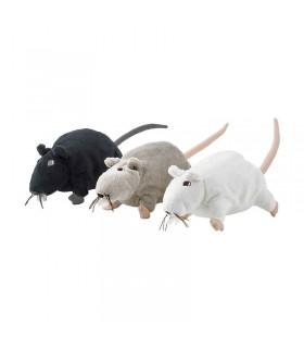عروسک موش ایکیا مدل GOSIG RÅTTA