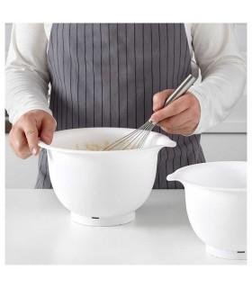ظرف آشپزی ایکیا مدل VISPAD بسته دو تائی