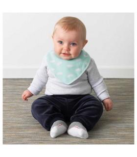 پیشبند نوزاد ایکیا مدل HIMMELSK بسته سه تائی