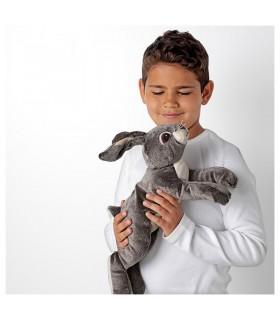 عروسک خرگوش ایکیا مدل VANDRING HARE