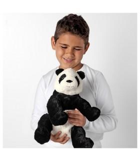 عروسک خرس ایکیا مدل KRAMIG
