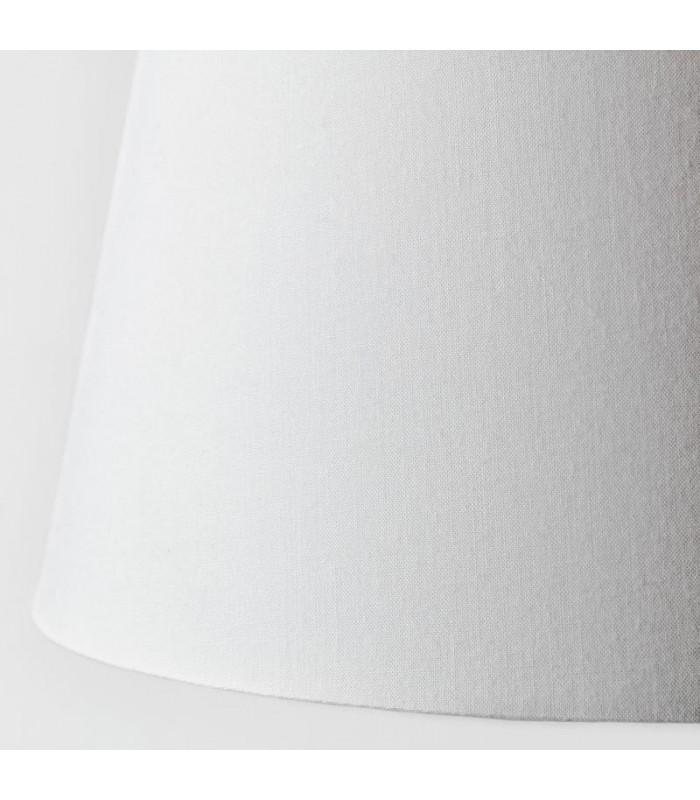 شید آباژور ایکیا مدل JÄRA رنگ سفید