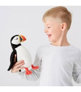 عروسک پنگوئن ایکیا مدل ONSKAD