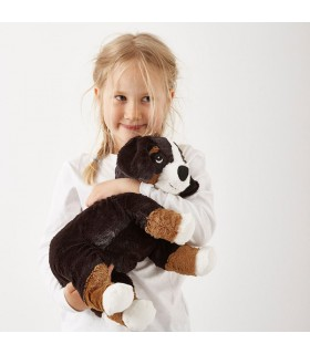 عروسک سگ ایکیا مدل HOPPIG