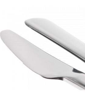 ست شش تایی چاقو دسر ایکیا مدل DRAGON
