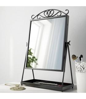 آینه رو میزی ایکیا مدل KARMSUND