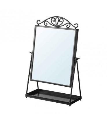 آینه رو میزی ایکیا مدل KARMSUND سایز 27x43