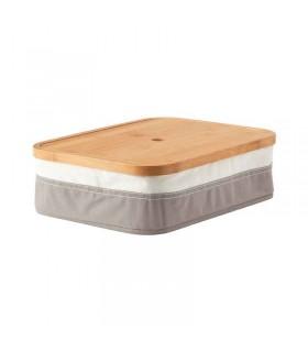 جعبه بامبو ایکیا مدل RABBLA