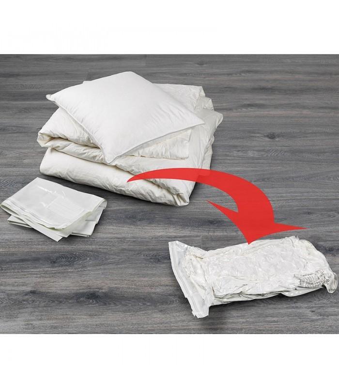 کیسه وکیوم ایکیا SPANTAD بسته دو تایی سایز 100 در 120