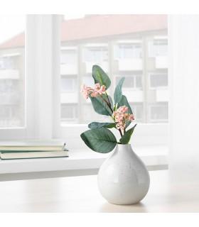 گلدان ایکیا مدل LIVSVERK سایز 12 سانتیمتری