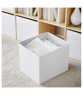 جعبه ارگانایزر ایکیا مدل DRÖNA رنگ سفید