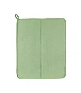 پد خشک کن ظرف ایکیا مدل NYSKÖLJD رنگ سبز