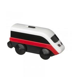 قطار شارژی ایکیا مدل LILLABO