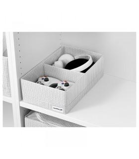 جعبه ذخیره سازی ایکیا مدل STUK
