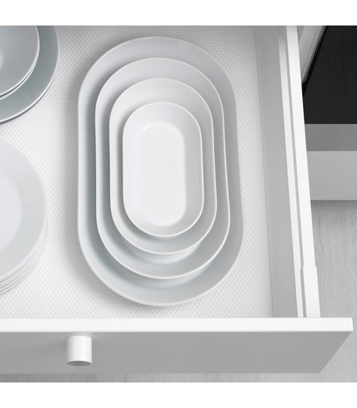 بشقاب ایکیا مدل IKEA 365+ قطر 15 سانتی متر