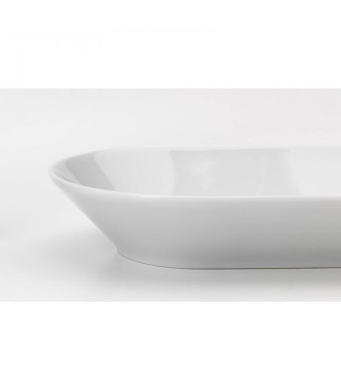 دیس سرو ایکیا مدل IKEA 365+ سایز 24x13 سانتی متر