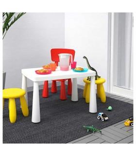 میز تحریر کودک ایکیا مدل MAMMUT