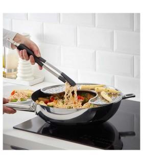 انبر آشپزی ایکیا مدل IKEA 365+ HJÄLTE