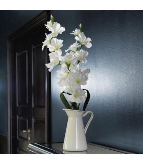 شاخه گل لیلیوم ایکیا مدل SMYCKA سایز 100 سانتی متر