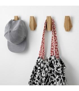 گیره لباسی بامبو ایکیا مدل SKUGGIS
