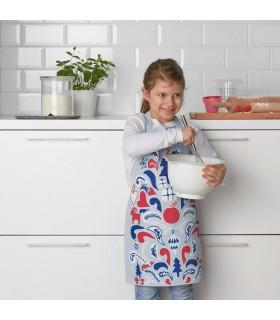 پیشبند آشپزی ایکیا مدل VINTERFEST